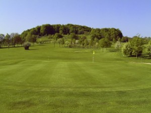 Golfen im Bad Driburger Talkessel