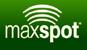 Internetzugang im gesamten Hotelbereich durch unseren Provider maxspot